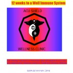 12 weeks to well immune cover