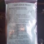7 Day Detox kit