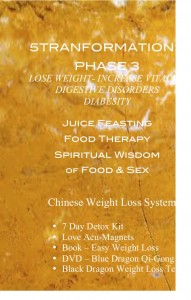 Weight loss label